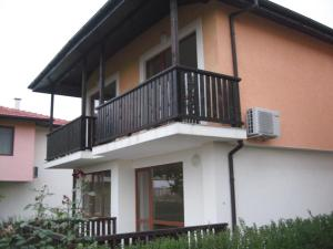Apartcomplex Chateau Aheloy, Apartmánové hotely  Aheloy - big - 36