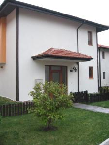 Apartcomplex Chateau Aheloy, Apartmánové hotely  Aheloy - big - 37