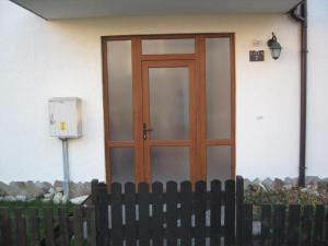 Apartcomplex Chateau Aheloy, Apartmánové hotely  Aheloy - big - 38