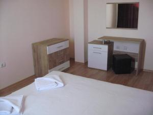 Apartcomplex Chateau Aheloy, Apartmánové hotely  Aheloy - big - 40