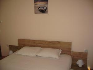 Apartcomplex Chateau Aheloy, Apartmánové hotely  Aheloy - big - 41