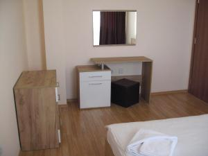 Apartcomplex Chateau Aheloy, Apartmánové hotely  Aheloy - big - 42