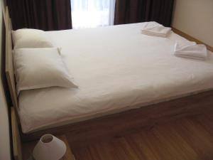 Apartcomplex Chateau Aheloy, Apartmánové hotely  Aheloy - big - 43