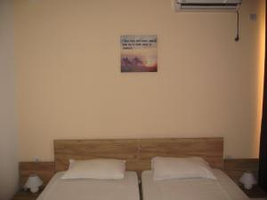Apartcomplex Chateau Aheloy, Apartmánové hotely  Aheloy - big - 46