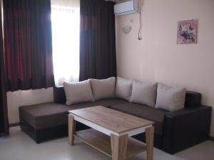 Apartcomplex Chateau Aheloy, Apartmánové hotely  Aheloy - big - 53