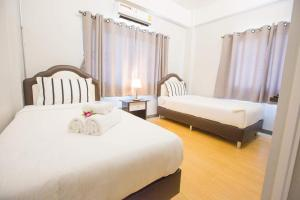 Mont Place Donmuang, Bed & Breakfasts  Bangkok - big - 29