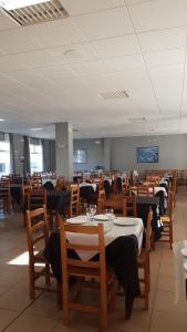 Hotel Avenida del Sotillo, Hotels  La Lastrilla - big - 24