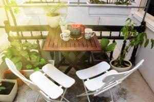 Hi Da Nang Beach Hostel, Хостелы  Дананг - big - 31
