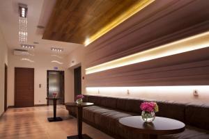 Zagrava Hotel, Hotels  Dnipro - big - 54