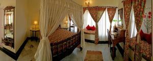 Udai Kothi, Hotel  Udaipur - big - 23