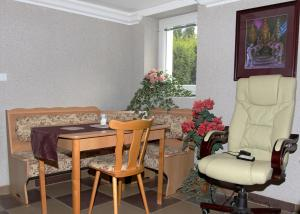 Villa Anastazis - Penzion Eden, Guest houses  Karlovy Vary - big - 138