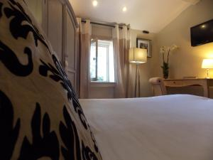Hostellerie Le Roy Soleil, Hotely  Ménerbes - big - 30