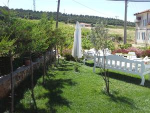 Aspasia House, Bed & Breakfast  Bozcaada - big - 46