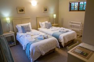 Suite met 2 Slaapkamers