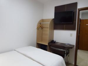 Hotel Divisa, Hotely  Pedro Juan Caballero - big - 25