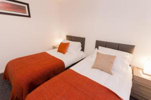 SSA - Atholl House Glasgow Airport, Apartments  Paisley - big - 2