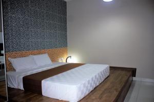 Aeon Tebrau Apartment, Ferienwohnungen  Johor Bahru - big - 40