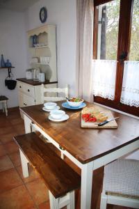 Villa Galini, Apartmány  Agios Nikolaos - big - 20