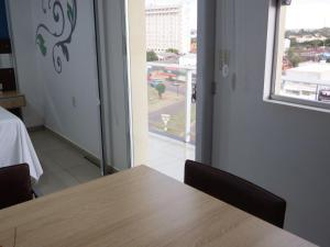 Hotel Divisa, Hotely  Pedro Juan Caballero - big - 24