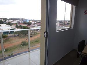Hotel Divisa, Hotely  Pedro Juan Caballero - big - 23