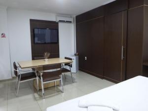 Hotel Divisa, Hotely  Pedro Juan Caballero - big - 21