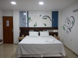 Hotel Divisa, Hotely  Pedro Juan Caballero - big - 20