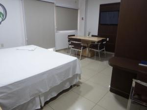 Hotel Divisa, Hotely  Pedro Juan Caballero - big - 19