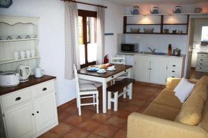 Villa Galini, Apartmány  Agios Nikolaos - big - 27