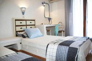 Villa Galini, Apartmány  Agios Nikolaos - big - 28
