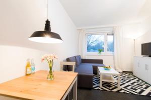 Apartment Medium Basic
