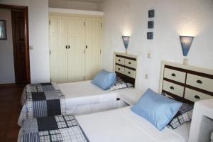 Villa Galini, Apartmány  Agios Nikolaos - big - 26