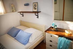Villa Galini, Apartmány  Agios Nikolaos - big - 25