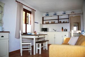 Villa Galini, Apartmány  Agios Nikolaos - big - 24