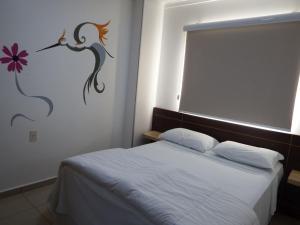 Hotel Divisa, Hotely  Pedro Juan Caballero - big - 16
