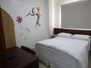 Hotel Divisa, Hotely  Pedro Juan Caballero - big - 15