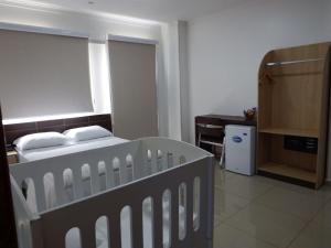 Hotel Divisa, Hotely  Pedro Juan Caballero - big - 14