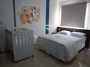 Hotel Divisa, Hotely  Pedro Juan Caballero - big - 13