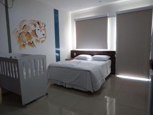Hotel Divisa, Hotely  Pedro Juan Caballero - big - 12
