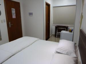 Hotel Divisa, Hotely  Pedro Juan Caballero - big - 11