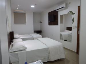 Hotel Divisa, Hotely  Pedro Juan Caballero - big - 10
