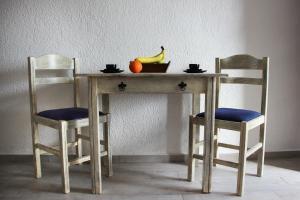 Villa Galini, Apartmány  Agios Nikolaos - big - 16