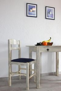 Villa Galini, Apartmány  Agios Nikolaos - big - 58