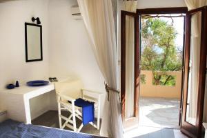 Villa Galini, Apartmány  Agios Nikolaos - big - 57