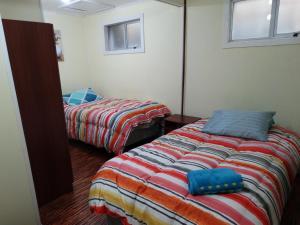 Hospedaje Familiar, Ubytování v soukromí  Punta Arenas - big - 7