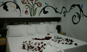 Hotel Divisa, Hotely  Pedro Juan Caballero - big - 2