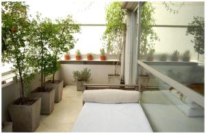 Design cE - Hotel de Diseño, Отели  Буэнос-Айрес - big - 18