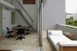 Design cE - Hotel de Diseño, Отели  Буэнос-Айрес - big - 21