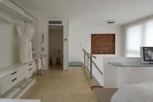Design cE - Hotel de Diseño, Отели  Буэнос-Айрес - big - 23