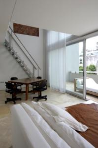 Design cE - Hotel de Diseño, Отели  Буэнос-Айрес - big - 24