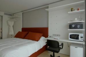 Design cE - Hotel de Diseño, Отели  Буэнос-Айрес - big - 26